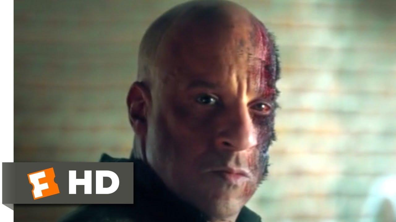 Download Bloodshot (2020) - Cyborg Assassins Scene (6/10) | Movieclips