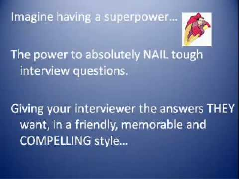 Behavioral and situational interview questions and answers - YouTube - situational interview answers