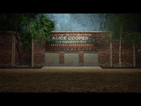 Alice Cooper - Elected (14 октября 2020)