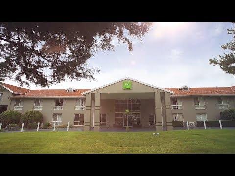 ibis Styles Canberra Hotel | Australia