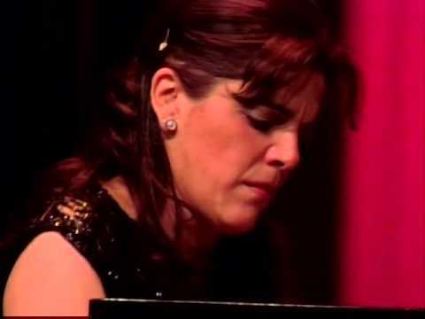 Patricia García-Torres  -   Robert Schumann Arabesque Op.18