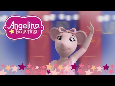 ❄️🎄-angelina-ballerina---jingle-bells-❄️🎄