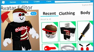 ROBLOX But I Pretend to be Fake GUESTY