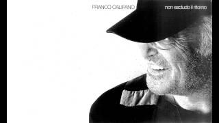 Franco Califano - Non Escludo Il Ritorno
