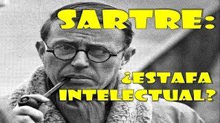 Sartre ¿un filósofo coherente? - El existencialismo de Sartre - Sartre y la nada