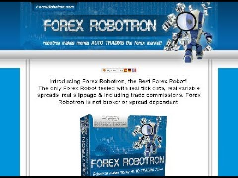 Best automated forex trading robot