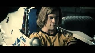 Гонка / Rush - (2013) Трейлер на русском языке 1080р HD