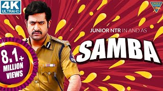 SAMBA  New Released Full Hindi Dubbed Movie | New Movies 2018 | South Movie 2018