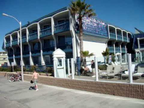 Best Western Blue Sea Lodge #2 - Pacific Beach Hotels