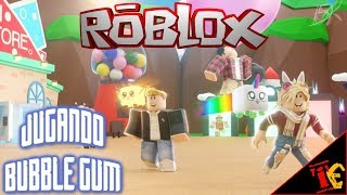 Roblox Bubble Gum Playing Various Maps