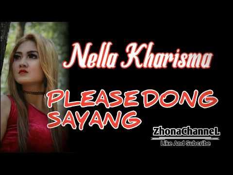 Nella Kharisma ~ PLEASE DONG SAYANG