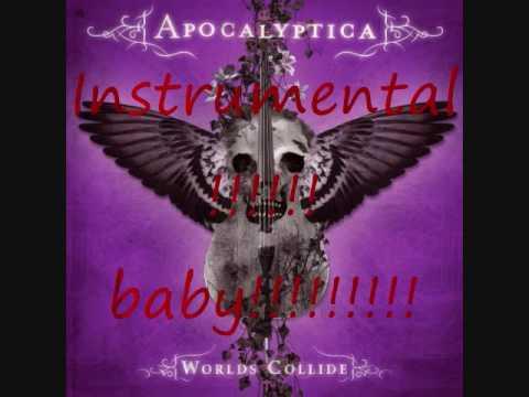 world collide by apocalyptica lyrics