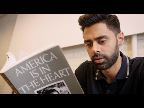 America Is In The Heart (read by Junot Díaz, Hasan Minhaj & Ivy Quicho)