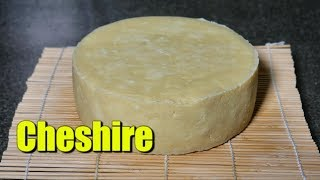 Wensleydale (Food)