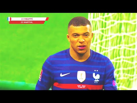 MBAPPE EXPLODED AFTER BEING REPLACED! This is WHAT HAPPENED! FRANCE - UKRAINE! WORLD CUP 2022