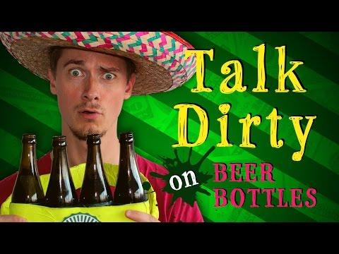 Bottle Boys - Talk Dirty (Jason Derulo cover on Beer Bottles)