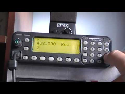 motorola mc2100 yo3gwm youtube rh youtube com motorola vip 1200 manual motorola radio gp 1200 manual