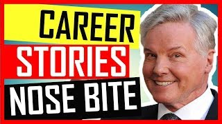 An interview with Jess Conrad - His life, career and biting noses - 2014