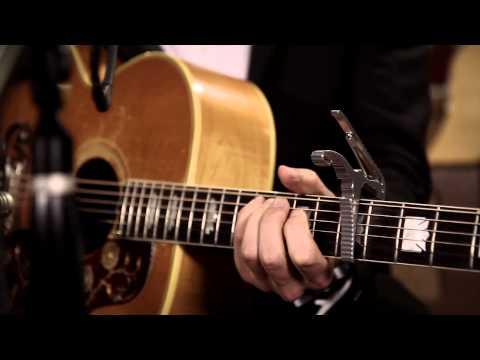 """Joe Bonamassa """"Dustbowl"""" At: Guitar Center"""