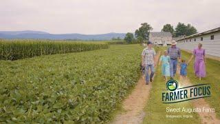 Farmer Focus: Sweet Augusta