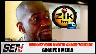 Revue de Presse Fabrice Nguema du 08 Mai 2019