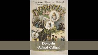 Dorothy (Alfred Cellier)