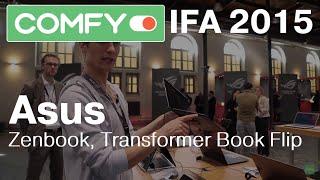 видео Обзор ноутбука ASUS Zenbook UX305F Наше VIDO pro технику