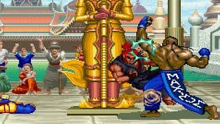 (1994) Super Street Fighter ll:Turbo - Dee Jay [[TAS]] HD 1080p 60fps