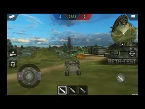 2.0 - ГОВНО Tanktastic