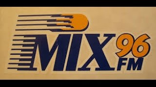 Mix 96 Radio - Aircheck 1