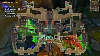 Dungeon Defenders Live Stream 05/24/12 - VOD #1
