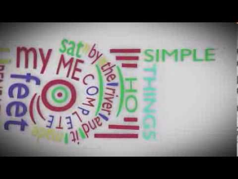 Somewhere Only We Know (Cover) By Liz Gillies & Max Schneider [Lyric Video]