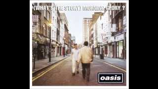 Oasis Champagne Supernova Remastered Chasing the Sun 2014