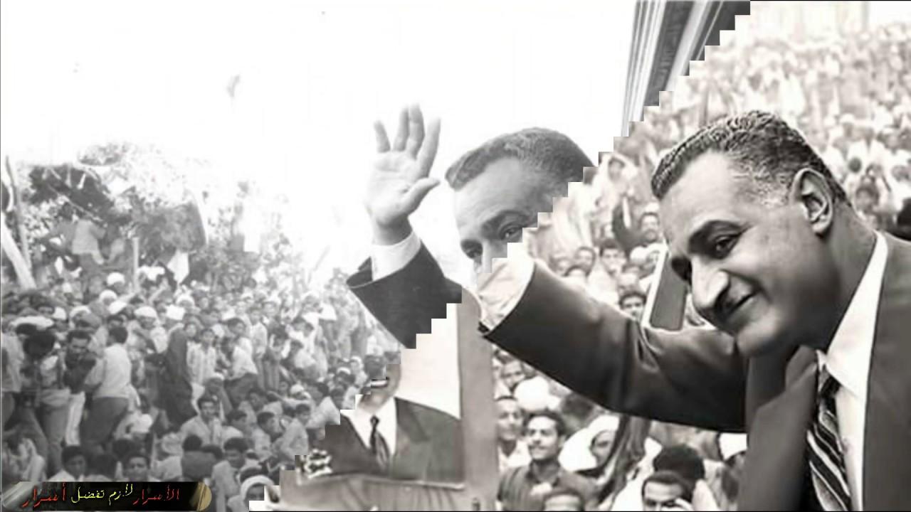 اسرار موت جمال عبدالناصر