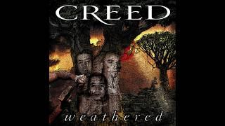 Creed - My Sacrifice Guitar Cover