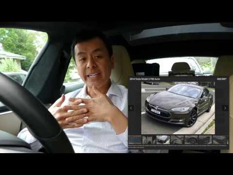 Tesla Model S Used Cars Under $90k Australia   Ludicrous Feed   Tesla Tom