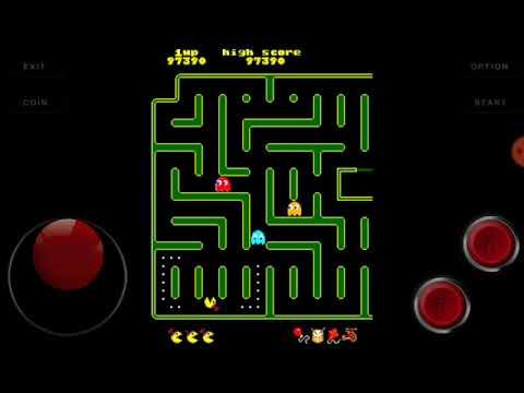 Jr. Pac-Man Arcade Kill Screen 3,750,580 Points [Level 146]