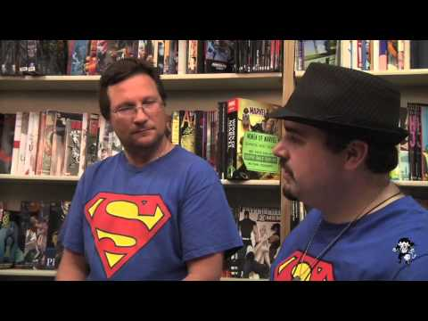 QUEEN CITY KNIGHTS comic book web TV show - Issue #2