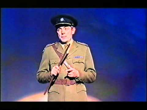BIackadder, The Army Years. Royal Variety Performance 2000