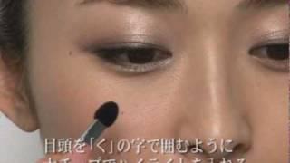 ef 尾花けい子 尾花メイクはこう進化する vol.3 【主婦の友社】Obana's Make up 3 thumbnail