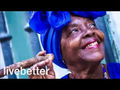 Cuban Instrumental Music Salsa   Latin Music   Cuba Folk Music   Traditional Music 1 (432 Hz)