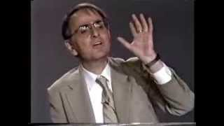 Carl Sagan, Ed Stone - Voyager Missions, 1990, Solar System Image & New Findings