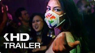 WILD FOR THE NIGHT Trailer German Deutsch (2017)
