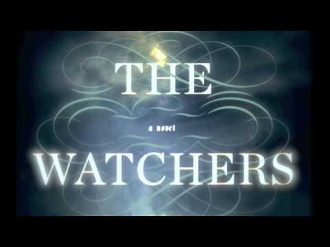 the watchers steele jon