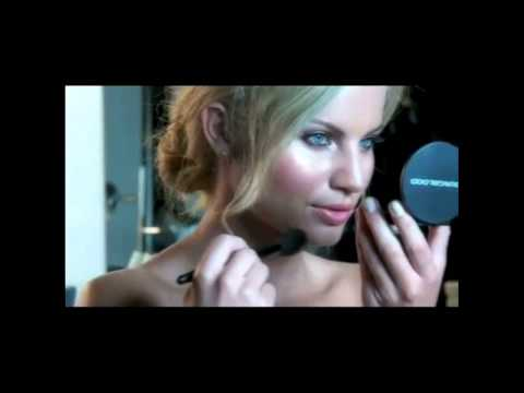 Youngblood Mineral Cosmetics Video