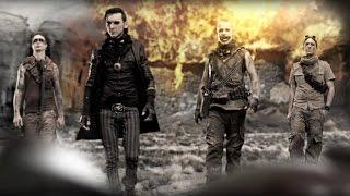 Marrok - Revolution of Heroes (Official Music Video)