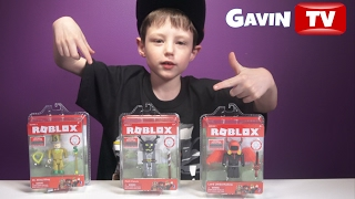 Roblox Toys EP3 | Mr Bling Bling | Lord Umberhallow | Matt Dusek