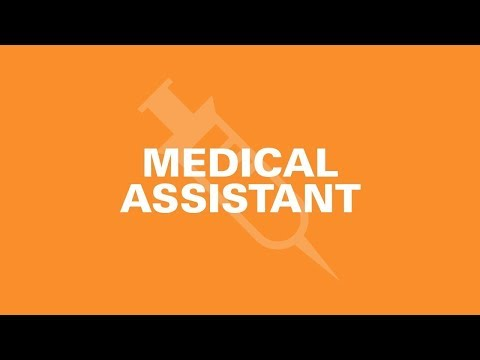 Medical Assistant - Is It The Career For You?