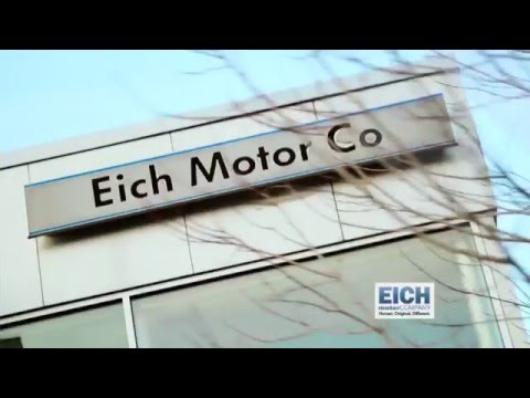 Why Buy From Eich VW?