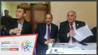 دوت مصر | نقابة العلاج الطبيعى تستنكر رفض نقيب الأطباء قانون مزاولة المهنة